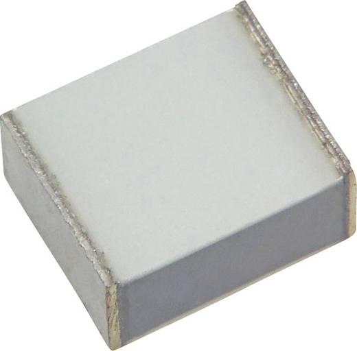Fóliakondenzátor SMD 3931 0.39 µF 250 V/DC<b