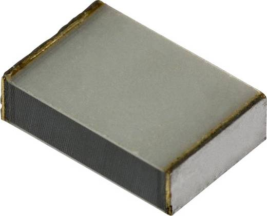 Fóliakondenzátor SMD 6039 1 µF 250 V/DC