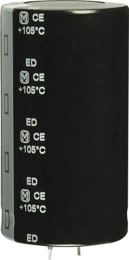 Elektrolit kondenzátor Snap-In 10 mm 560 µF