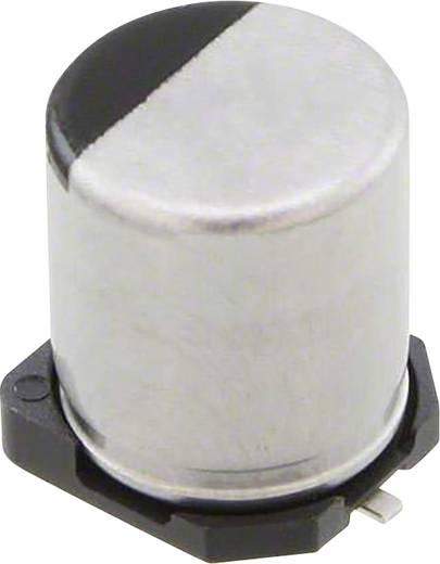 Elektrolit kondenzátor SMD 47 µF 35 V 20 % (Ø x H) 6.3 mm x 7.3 mm Panasonic EEE-TQV470XAP 1 db
