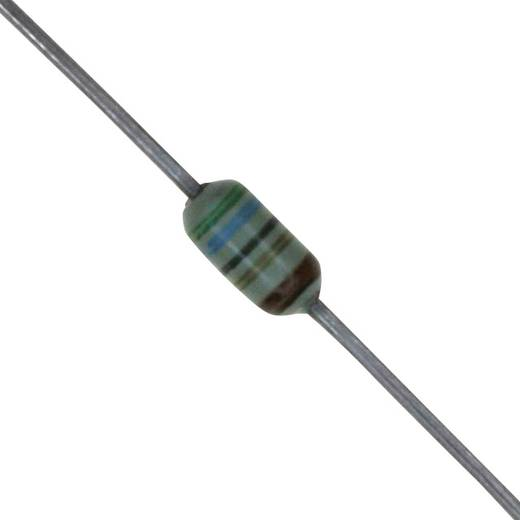 Fémréteg ellenállás 56 Ω Axiális kivezetéssel 0.25 W Panasonic ERO-S2PHF56R0 1 db