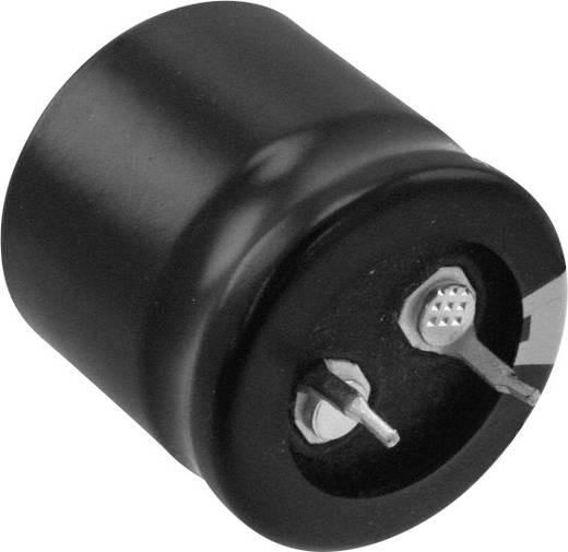 Elektrolit kondenzátor Snap-In 10 mm 6800 µ