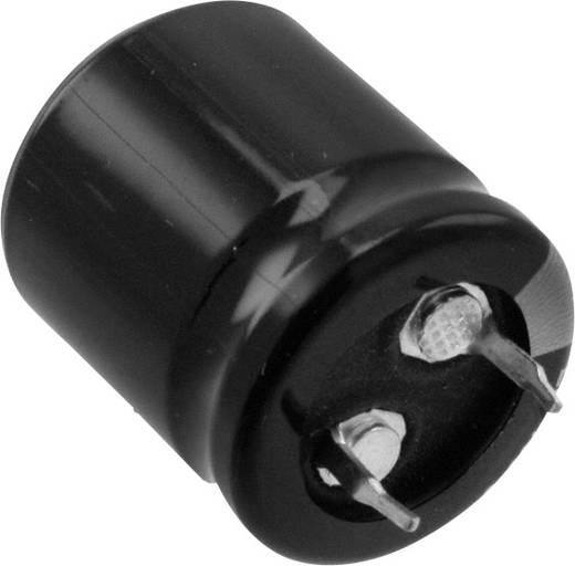 Elektrolit kondenzátor Snap-In 10 mm 56 µF<