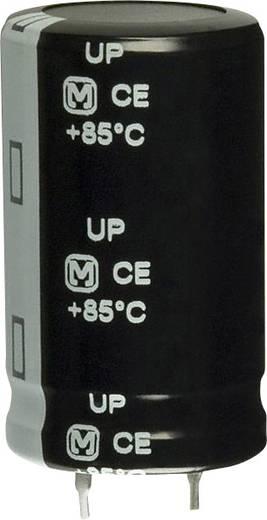Elektrolit kondenzátor Snap-In 10 mm 18000 µF 16 V 20 % (Ø) 22 mm Panasonic ECO-S1CP183BA 1 db