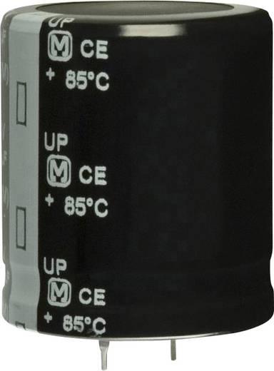 Elektrolit kondenzátor Snap-In 10 mm 470 µF 400 V 20 % (Ø) 35 mm Panasonic ECE-S2GP471EX 1 db