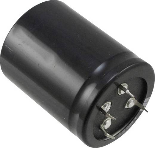 Elektrolit kondenzátor Snap-In 22.5 mm 3900 µF 250 V 20 % (Ø) 40 mm Panasonic ECE-T2EP392FA 1 db