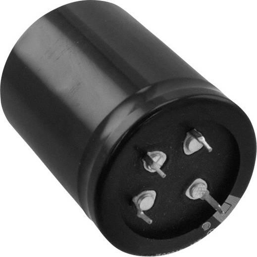 Elektrolit kondenzátor Snap-In 22.5 mm 22000 µF 50 V 20 % (Ø x H) 40 mm x 7.3 mm Panasonic ECE-T1HA223FA 1 db