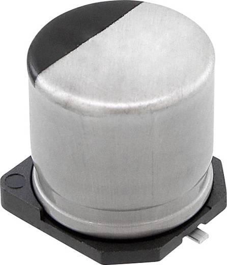 Elektrolit kondenzátor SMD 1500 µF 10 V 20 % (Ø) 10 mm Panasonic EEE-FT1A152AP 1 db