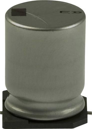 Elektrolit kondenzátor SMD 68 µF 160 V 20 % (Ø x H) 16 mm x 7.3 mm Panasonic EEV-EB2C680M 1 db