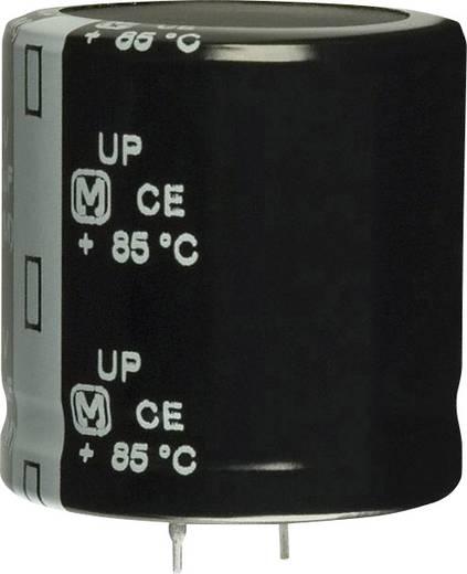 Elektrolit kondenzátor Snap-In 10 mm 27000