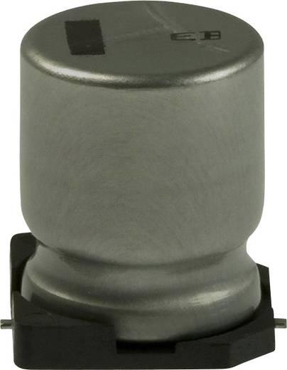 Elektrolit kondenzátor SMD 33 µF 160 V 20 % (Ø x H) 12.5 mm x 7.3 mm Panasonic EEV-EB2C330SQ 1 db
