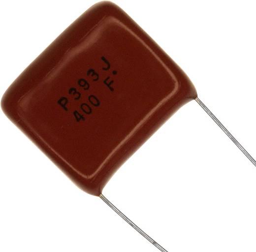Fóliakondenzátor Radiális kivezetéssel 0.039 µF