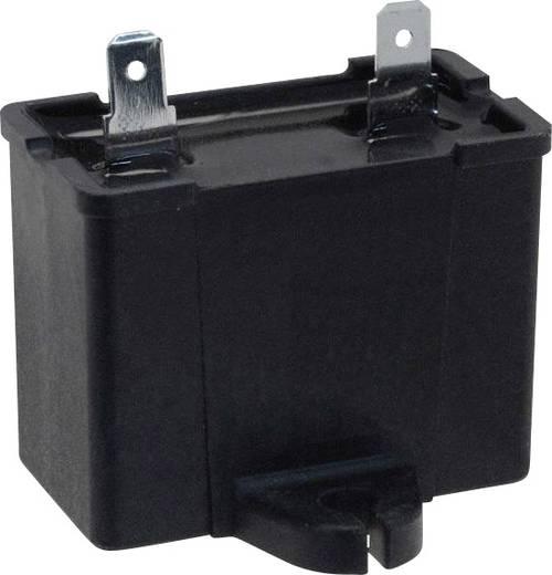 Fóliakondenzátor 12 µF 180 V/AC 10 % (H x Sz) 39.5 mm x 22 mm Panasonic JS181126-AA 1 db
