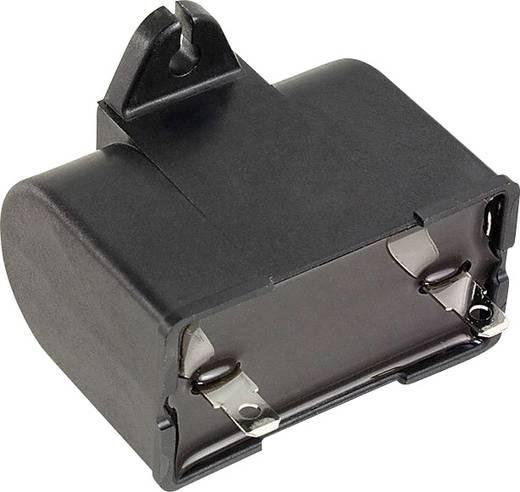 Fóliakondenzátor Radiális kivezetéssel 6 µF 430 V/AC Panasonic DS431605QA-5 1 db