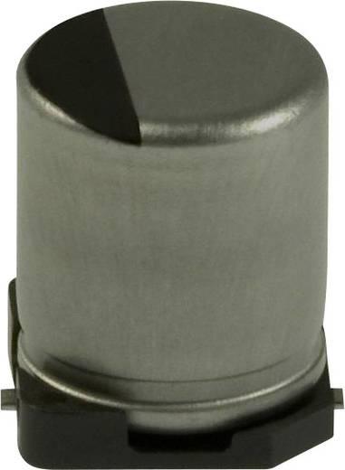 Elektrolit kondenzátor SMD 220 µF 10 V 20 % (Ø) 6.3 mm Panasonic EEE-1AA221XP 1 db