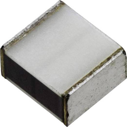 Fóliakondenzátor SMD 2825 0.022 µF 630 V/DC 5 % (H x Sz) 7.1 mm x 6.3 mm Panasonic ECW-UC2J223JV 1 db