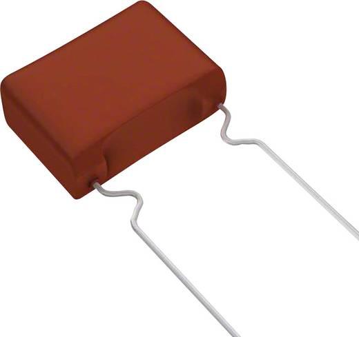 Fóliakondenzátor Radiális kivezetéssel 0.47 µF