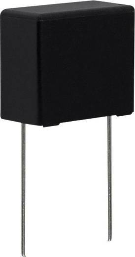 Fóliakondenzátor Radiális kivezetéssel 0.68 µF 300 V/AC 20 % 22.5 mm (H x Sz) 26 mm x 12.5 mm Panasonic ECQ-U3A684MG 1 db