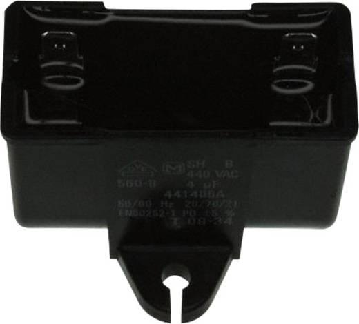 Fóliakondenzátor 4 µF 440 V/AC