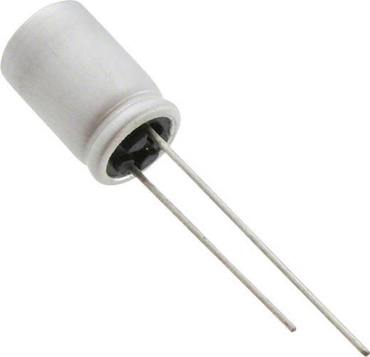 Elektrolit kondenzátor Radiális kivezetéssel 3.5 mm 470 µF 6.3 V 20 % (Ø) 8 mm Panasonic 6SEPC470M 1 db
