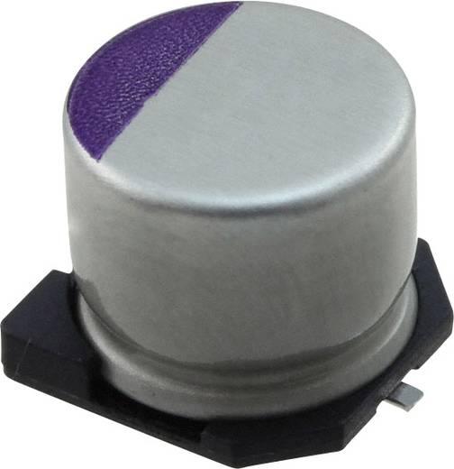 Elektrolit kondenzátor SMD 220 µF 6.3 V 20 % (Ø) 8 mm Panasonic 6SVPS220M 1 db