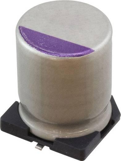 Elektrolit kondenzátor SMD 2700 µF