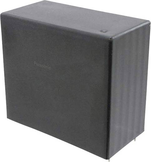 Fóliakondenzátor Radiális kivezetéssel 65 µF