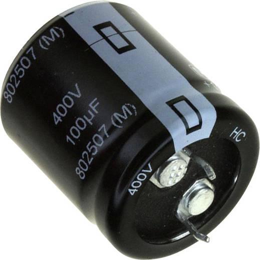 Elektrolit kondenzátor Snap-In 10 mm 680 µF 250 V 20 % (Ø) 22 mm Panasonic EET-HC2E681BA 1 db