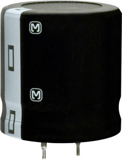 Elektrolit kondenzátor Snap-In 10 mm 10000
