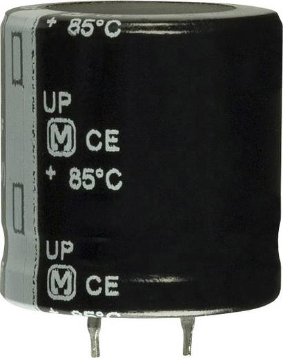 Elektrolit kondenzátor Snap-In 10 mm 15000