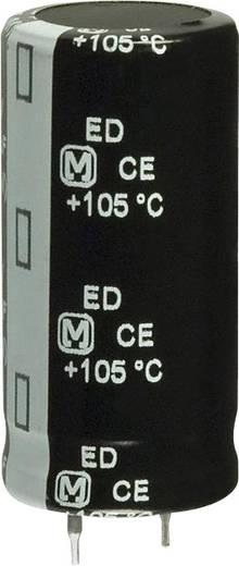 Elektrolit kondenzátor Snap-In 10 mm 470 µF