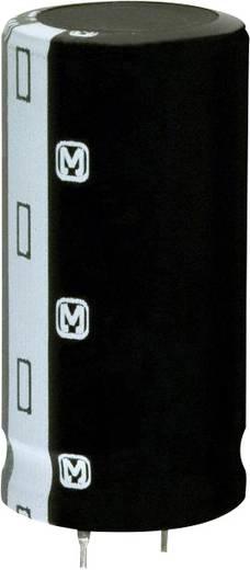 Elektrolit kondenzátor Snap-In 10 mm 27000 µF 16 V 20 % (Ø x H) 25 mm x 7.3 mm Panasonic ECO-S1CA273CA 1 db