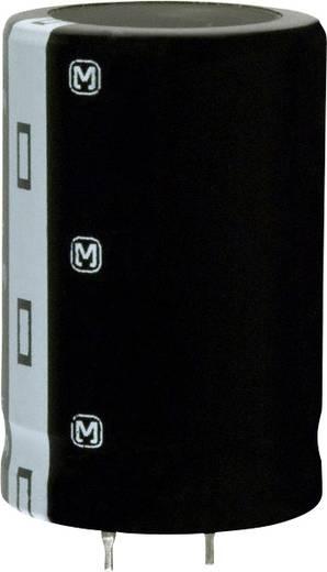 Elektrolit kondenzátor Snap-In 10 mm 33000
