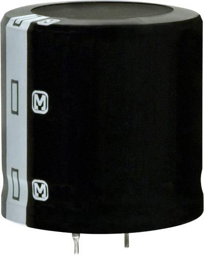 Elektrolit kondenzátor Snap-In 10 mm 5600 µF 63 V 20 % (Ø) 35 mm Panasonic ECO-S1JA562EA 1 db