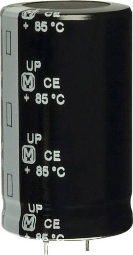 Elektrolit kondenzátor Snap-In 10 mm 47000