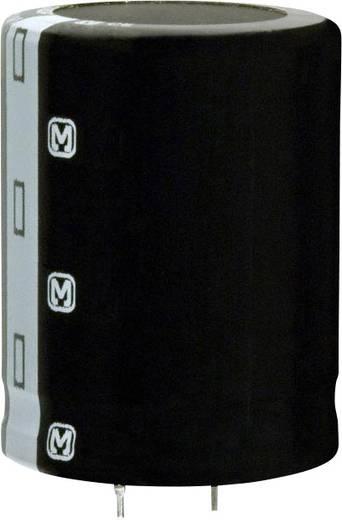 Elektrolit kondenzátor Snap-In 10 mm 47000 µF 16 V 20 % (Ø x H) 35 mm x 7.3 mm Panasonic ECO-S1CA473EA 1 db
