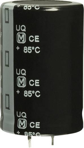 Elektrolit kondenzátor Snap-In 1800 µF 200 V 20 % (Ø) 30 mm Panasonic EET-UQ2D182DA 1 db