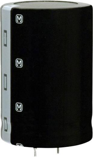 Elektrolit kondenzátor Snap-In 10 mm 56000