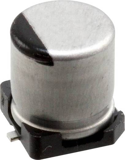 Elektrolit kondenzátor SMD 22 µF 16 V 20 % (Ø) 5 mm Panasonic EEE-HD1C220AR 1 db
