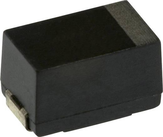 Elektrolit kondenzátor SMD 220 µF 4 V 20 % Panasonic EEF-SE0G221ER 1 db