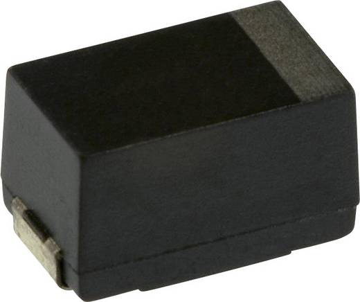 Elektrolit kondenzátor SMD 470 µF 2 V 20 % Panasonic EEF-SE0D471R 1 db