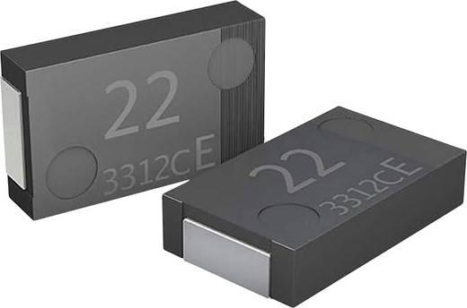 Elektrolit kondenzátor SMD 120 µF 4 V 20 % Panasonic EEF-SR0G121R 1 db