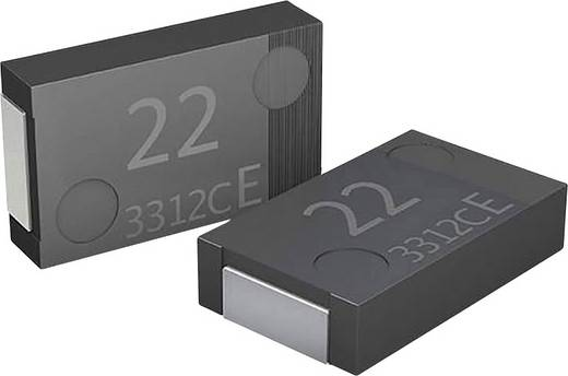 Elektrolit kondenzátor SMD 220 µF 2 V 20 % Panasonic EEF-SR0D221R 1 db