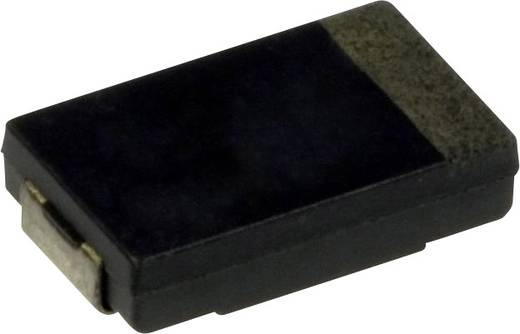 Elektrolit kondenzátor SMD 47 µF 6.3 V 20 % Panasonic EEF-HL0J470R 1 db