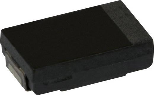 Elektrolit kondenzátor SMD 220 µF 4 V 20 % Panasonic EEF-SX0G221ER 1 db