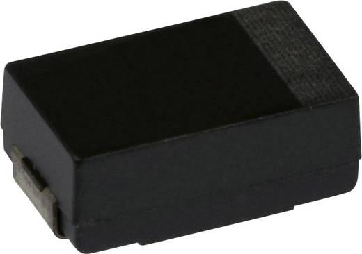 Elektrolit kondenzátor SMD 270 µF