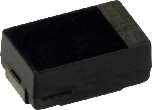 Elektrolit kondenzátor SMD 180 µF 2 V 20 % Panasonic EEF-HD0D181R 1 db