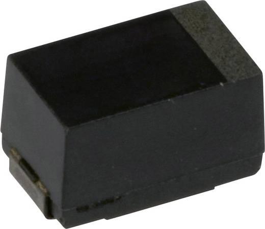 Elektrolit kondenzátor SMD 220 µF