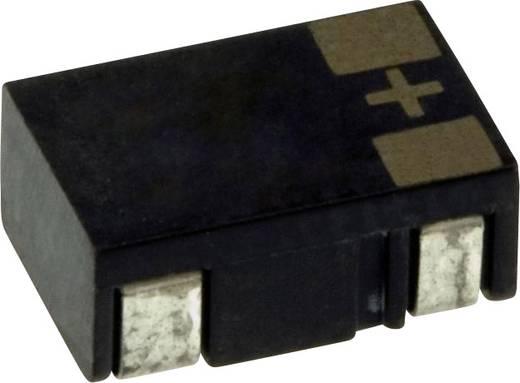Elektrolit kondenzátor SMD 15 µF 8 V 20 % Panasonic ECG-C0KB150R 1 db
