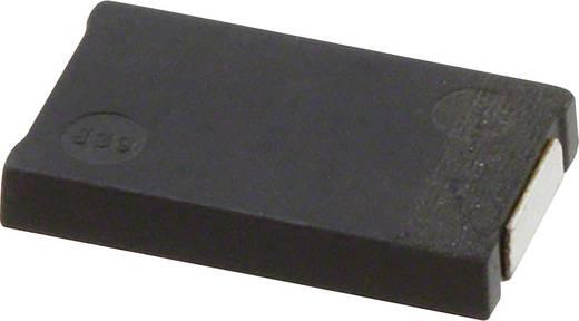Elektrolit kondenzátor SMD 120 µF